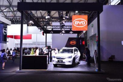 【CESアジア2018】スタートアップは過去最大の100社以上が出展、自動運転やコネクトカー技術などを発表へ