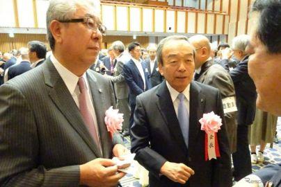自動車会議所 内山田会長「自動車諸税の抜本見直しが最大のミッション」…負担軽減へ一致団結訴える