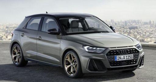 アウディ、A1 スポーツバック 新型を発表…7年ぶりのモデルチェンジ