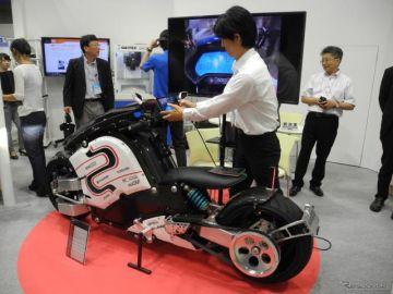 ダイテックの3D多機能マニュアル、タブレットで製品の写真を写すと表示…日本ものづくりワールド2018