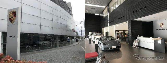 ヤナセ、ポルシェ販売事業に参入 7月1日より福岡で正規ディーラーを運営開始