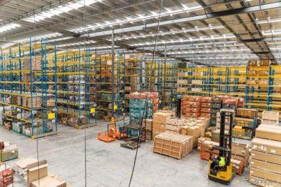ルノー日産三菱、アライアンス3社による世界初の共同物流倉庫が豪州で稼働開始