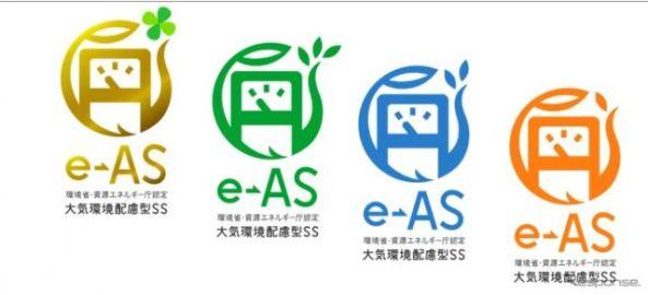 燃料蒸発ガス回収機能を備えた給油所を認定 制度を創設