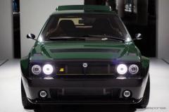 WRCで6連覇の名車、ランチア デルタ…20台を復刻生産へ