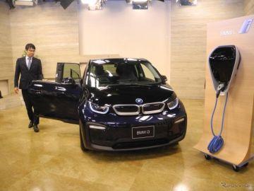 BMW、テレビ通販でプレミアムEVを販売…価格と特典は番組で 11月24日生放送