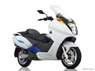 ADIVA、電動バイク2車種を日本初公開へ…京都スマートシティエキスポで 10月4日から