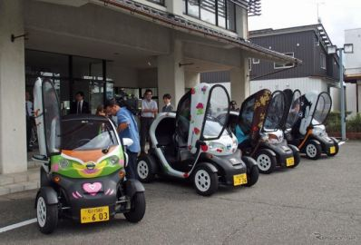 LINE botを使った観光ガイドの実証実験、クラリオンが加賀温泉郷で開始