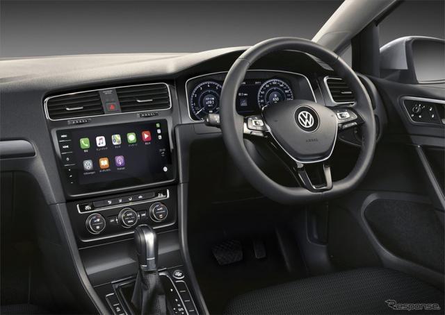 VW ゴルフ TSI コンフォートライン テックエディション VW ゴルフ ヴァリアント TSI コンフォートライン テックエディション