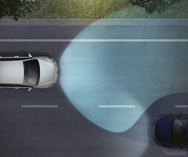 VW ゴルフ TSI ハイライン テックエディション VW ゴルフ ヴァリアント TSI ハイライン テックエディション ダイナミックライトアシスト