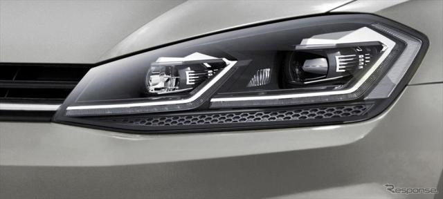 VW ゴルフ TSI テックエディション VW ゴルフ ヴァリアント TSI テックエディション(タングステンシルバーメタリック)