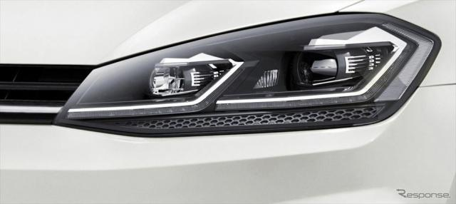 VW ゴルフ TSI ハイライン テックエディション VW ゴルフ ヴァリアント TSI ハイライン テックエディション(オリックスホワイト マザーオブパールエフェクト)