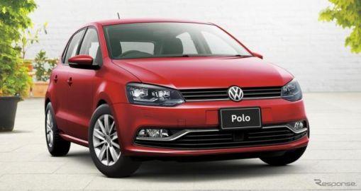 VWジャパン、ポロ など2万1000台をリコール けん引フックに不具合