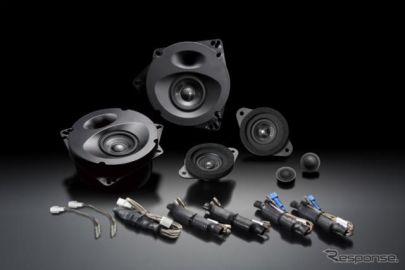 車種別スピーカー ソニックプラス、トヨタ 86 専用モデル発売へ