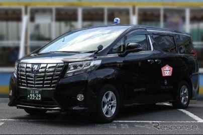 合格祈願タクシー…パワースポットを走って「サクラサク」?