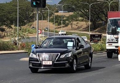 フィジーにあふれる日本車が次々と放置車両に…当事者なき問題の「なぜ」【藤井真治のフォーカス・オン】