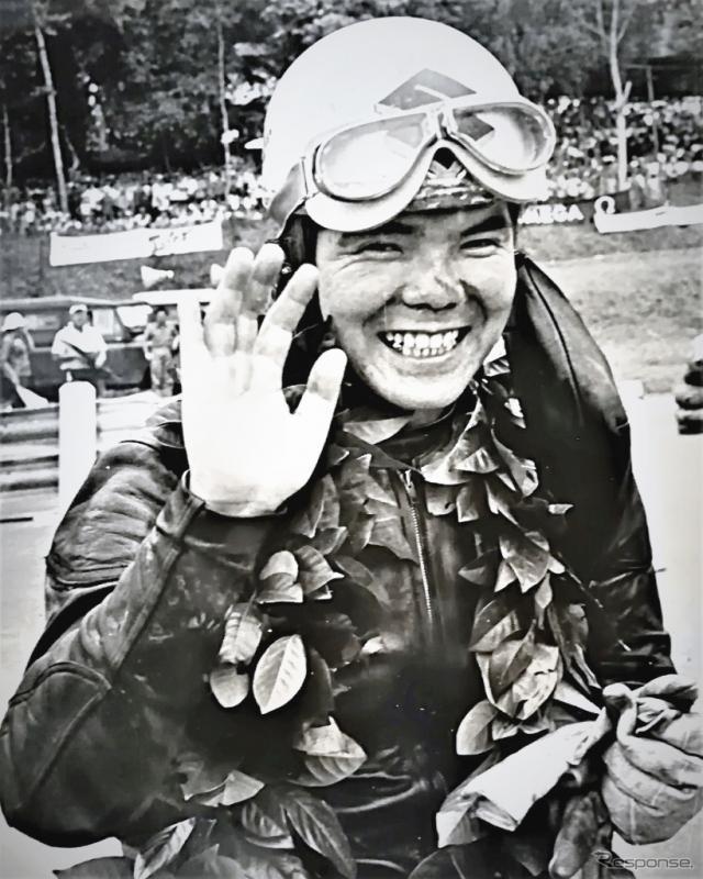 伊藤光夫氏(1963年)