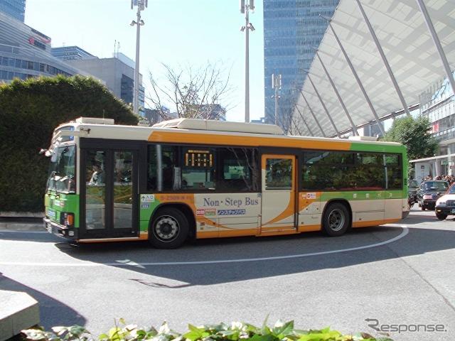 都営バス (AC)