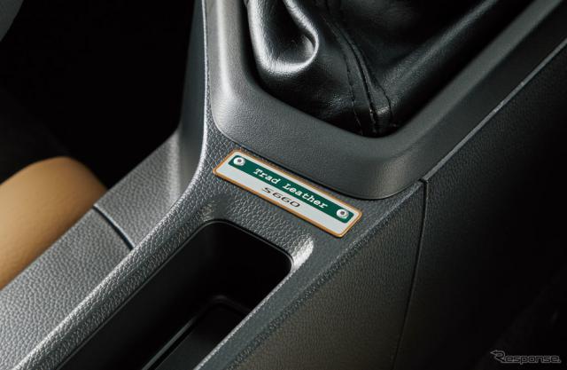 ホンダ S660 α特別仕様車 トラッドレザーエディション アルミ製コンソールプレート