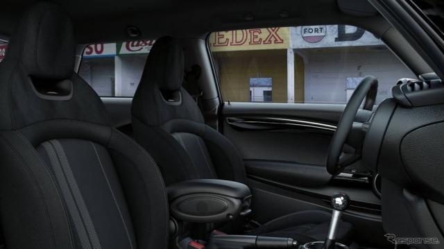 MINI ハッチバック JCW の2019年モデル