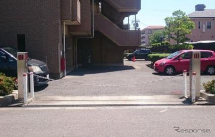 akippa、チェーンゲート式駐車場でもネット予約が可能に…世界初