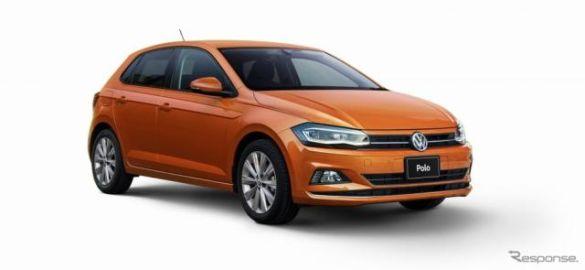 VW ポロ、エンストのおそれ…オルタネーター用ハーネスに不具合 改善対策実施