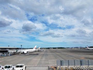 ZMP×丸紅、成田空港制限区域内で自動走行車両による実証実験 1月28-30日