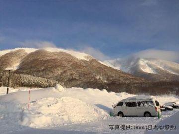 「寒さに対するキャンピングカーの装備と利点」…欲しい装備トップはFFヒーター 日本RV協会調べ