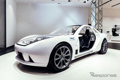 東レ、欧州にオートモーティブセンター開設…自動車向け新素材開発へ