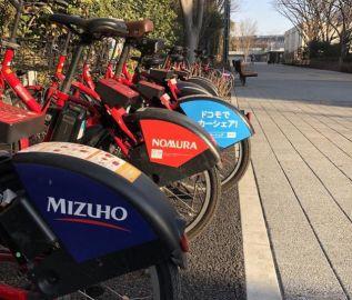 「シェアサイクル」は環境インフラかベンチャービジネスか?【藤井真治のフォーカス・オン】