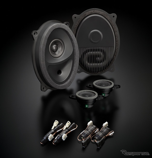 SP-S300M スバル車専用ハイグレードモデル