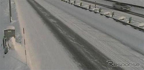路面の雪をAIで認識、道路管理…ウェザーニューズが支援システムを開発 世界初