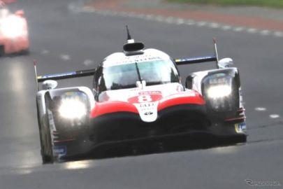 レーシングマシンデモランのドライバー・ライダー決定…モースポフェス2019