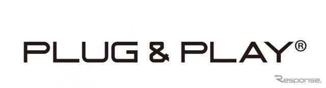 PLUG & PLAY(ロゴ)