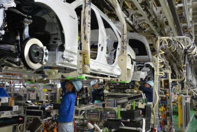 春闘2019…自動車各社がベア3000円要求、トヨタは総額方式