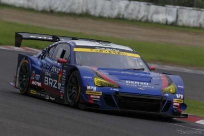 スバルのレーシングカー3台、デモ走行決定…モースポフェス2019