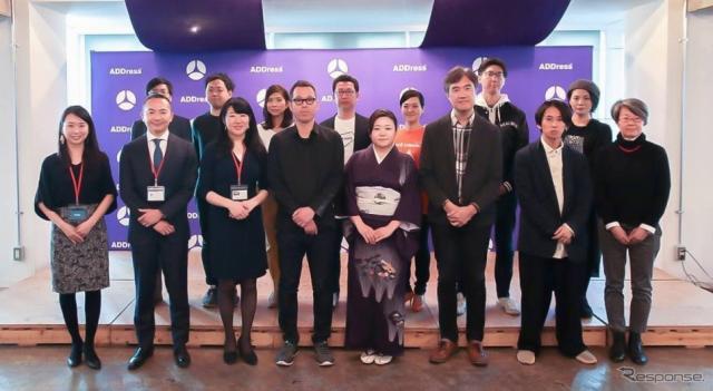 2月18日に開催されたメディア向け戦略発表会にて