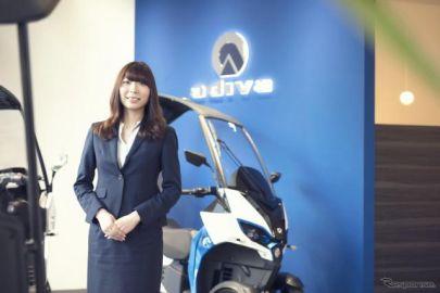 【バイク女子】「バイク初心者の視点を活かしたい」ADIVA広報 玉井里菜さん