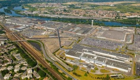 PSAグループ、フランス工場でオペルの新型SUV生産へ…電動車も計画