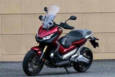 """【浦島ライダーの2輪体験記】ホンダ X-ADV がこの時期""""最強のバイク""""である理由"""