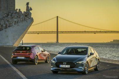 マツダは新型SUVを発表、マツダ3 新型も展示…ジュネーブモーターショー2019予定