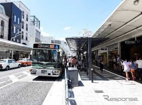 国土交通省バリアフリー化推進功労者大臣表彰を受賞した京都市の取り組み