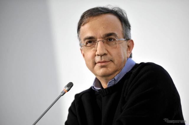 FCAとフェラーリの前CEO、故セルジオ・マルキオンネ氏