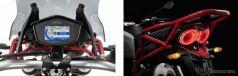 モトグッツィ V85 TT