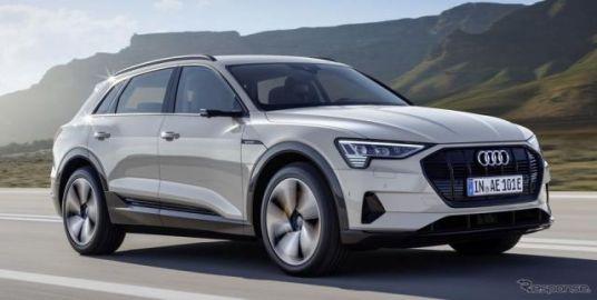 2019ワールドグリーンカー、EVと燃料電池車の争いに…最終選考3車種