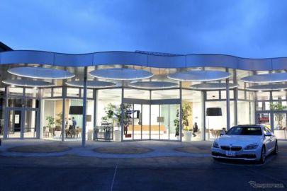 NTTドコモ「dカーシェア」で、BMWとMINIの試乗およびレンタカーの予約が可能に