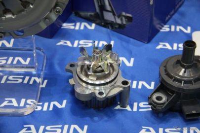 アイシン精機、輸入車向けのウォーターポンプを市販開始…IAAE 2019