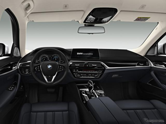 BMW 530e セダン
