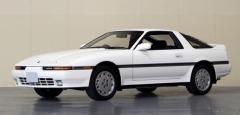トヨタ、新旧『スープラ』や最強デートカー『ソアラ』など展示予定…オートモビルカウンシル2019