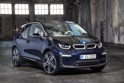 BMWグループの電動車世界販売0.7%増、i3 は過去最高実績…2019年第1四半期