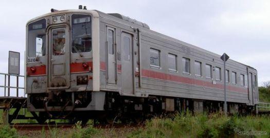 鉄道とタクシーを組み合わせた貨客混載、国交省が認定 日本初